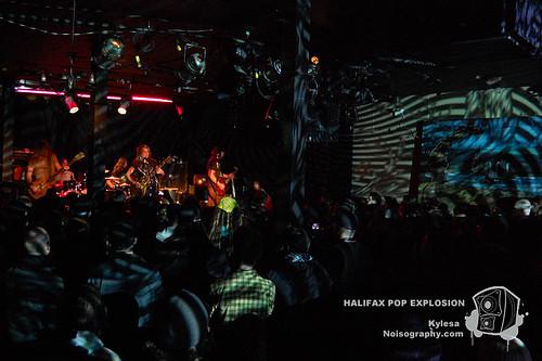 HPX 2010 -  Kylesa 05