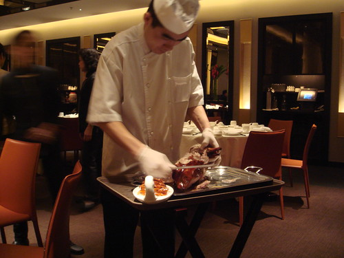 Imperial treasure Peking Duck