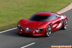 essai Renault DeZir 11