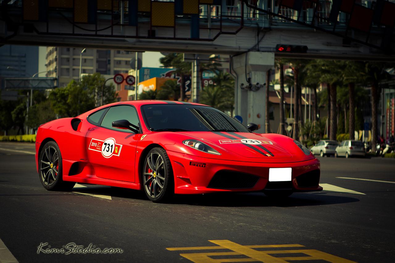 20101030 Ferrari-27