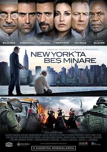 new yorkta bes minare 7