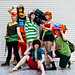 One Piece Movie 10 Casual Outfits