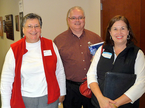RootsCamp Ohio by new organizing