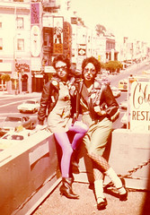 Shannon Wilhelm and Alice Bag - Pyranhas (alice_bag) Tags: