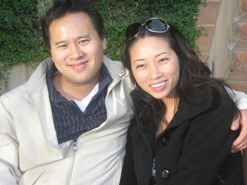 Jeremiah & Shirley Owyang