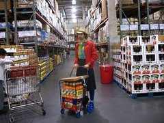Good Times at CostCo by Orin Optiglot at Flickr!