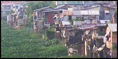 river house (jmelvinlirio) Tags: houses philippines poor squatter riverbanks kahirapan