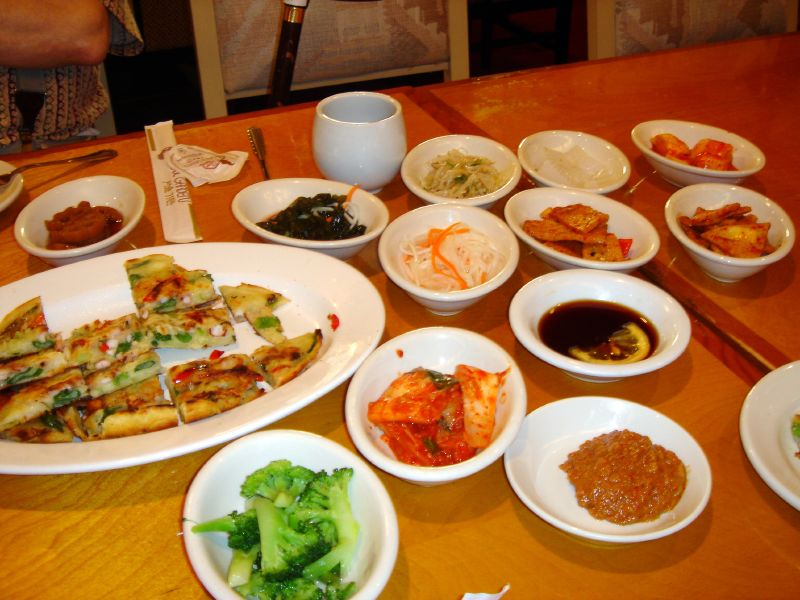 Seoul Garden Assortment