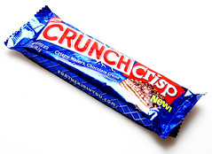 Crunch Crisp