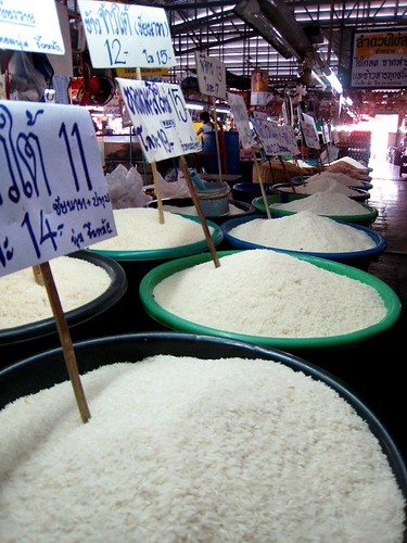 Rice for sale!