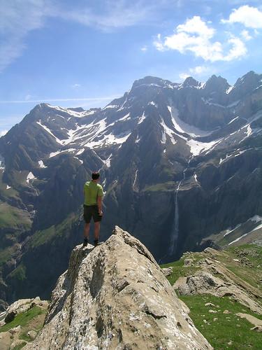 Els Pirineus i jo / Pyrenees and me by f o r m a i r e.