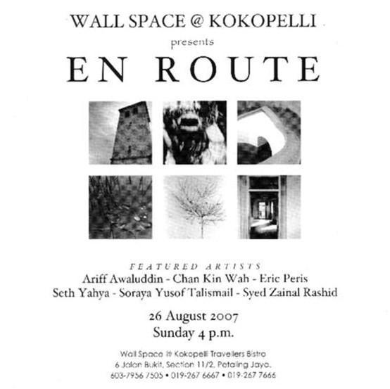 Walll Space