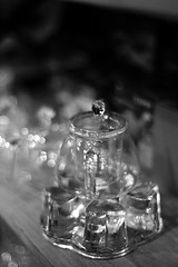 2030/1825 (june1777) Tags: bw glass canon eos pentax takumar bokeh snap 55mm m42 teapot 5d f18