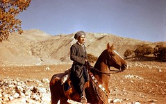 Kurdish Marlboro Man. (gustaf wallen) Tags: horse mountain man shots iraq marlboro outstanding kurdish northerniraq outstandingshots mywinners superaplus aplusphoto ysplix