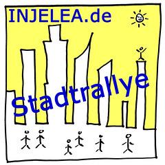 INJELEA.de - Stadtrallye
