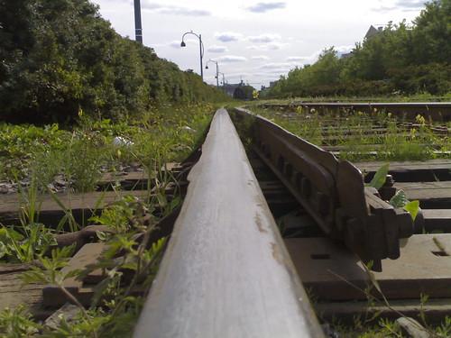 montreal railway