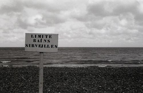 Limite Bains Surveilles