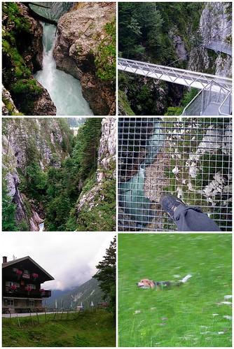 Bavaria Trip Mosaic 2