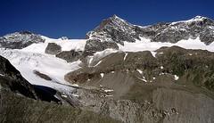 t0304032 (m-klueber.de) Tags: 2003 sterreich austria htte alpen gletscher silvretta schneeglocke vorarlberg 20030706 wiesbadener ostalpen zentralalpen silvrettahorn mk2003silvretta2 t0304032 mk2003silvretta ochsentaler mkbildkatalog