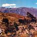 Corongo desde el Cerro San Cristóbal