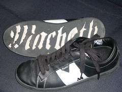 Macbeth - Black and White