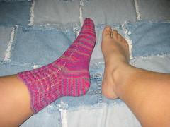 Missing Sock