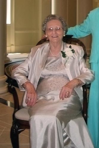 Edith Deaver, 1914-2007
