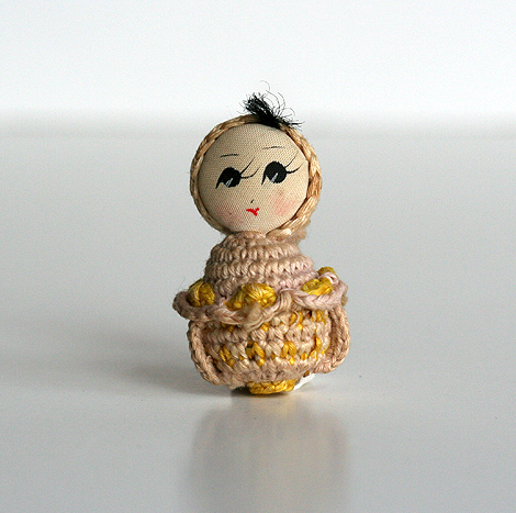 crochet baby 4