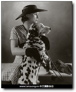 『Fashion』第一个现代时尚摄影师:Edward Steichen