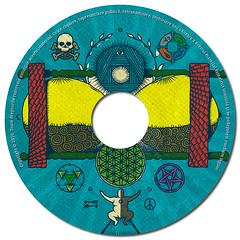 (2010) creTzu - Echilibru (disc)