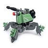Hayaku v3 - Gun Runner (Fredoichi) Tags: robot lego space military walker gunner mecha mech fredoichi