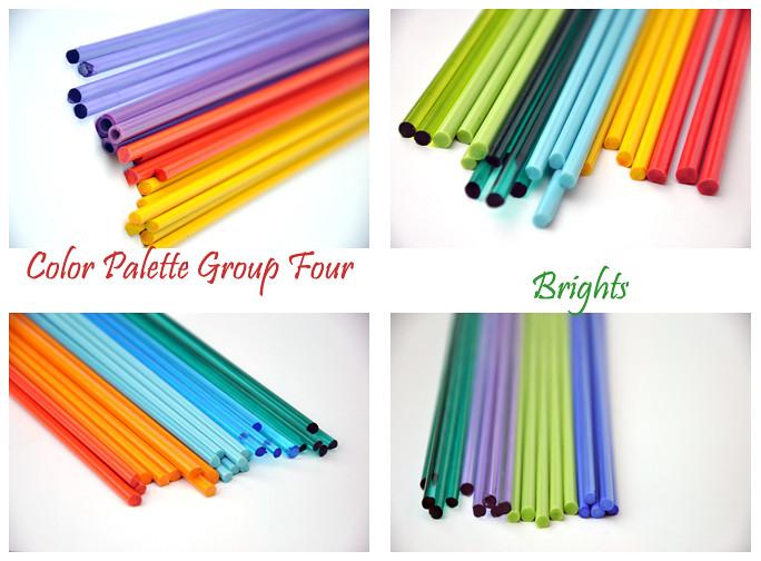 palettes 4