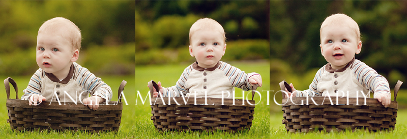 Angela Marvel Photography | Babies