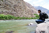 Tranquility in Gupis Valley (Danial Shah) Tags: selfportrait danail gupis gilgitbaltistan muhammaddanialshah danialshah