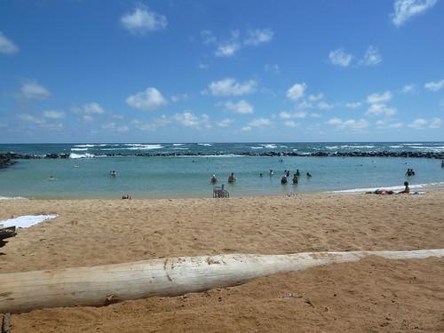 Lydgate Park, Kauai, Hawaii