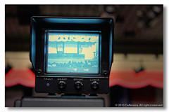 Rec (@duferreira) Tags: camera canon teatro sp americana unisal