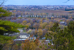View (A Great Capture) Tags: park autumn canada fall church leaves farm heights on queenston ald ash2276 ashleyduffus ©ald ashleysphotographycom ashleysphotoscom ashleylduffus wwwashleysphotoscom