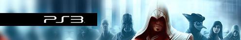 PS3: Assassins Creed Brotherhood