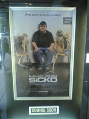 cartel sicko michael moore