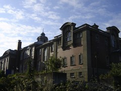 Camosun College: Young Building (1913-14)