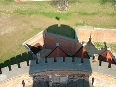 Twierdza Wisłoujście - Gdańsk, Poland (LeszekZadlo) Tags: brick architecture town military poland polska fortress gdansk oldcity pomerania pommern pologne pomorze twierdza oureuripe