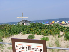 Sunday Worship II (1987porsche944) Tags: beach nj jerseyshore oceangrove