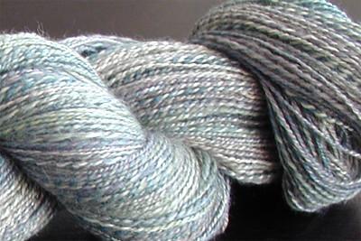Lunasea silk/merino