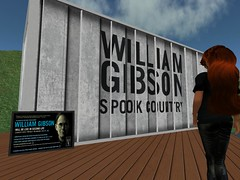 William Gibson's Container