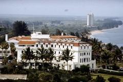 Hotel Polana in Maputo