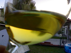 riesling color