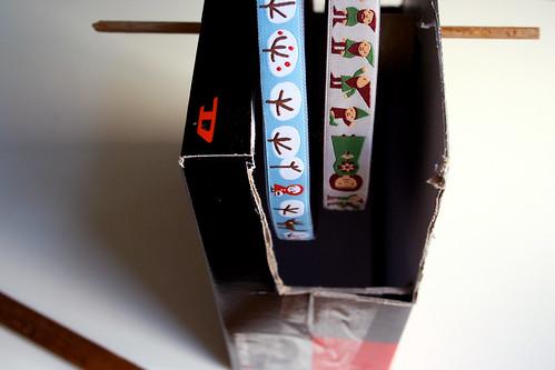 shoebox haberdashery