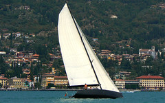 (Raddicted) Tags: vacation sailboat garda salo
