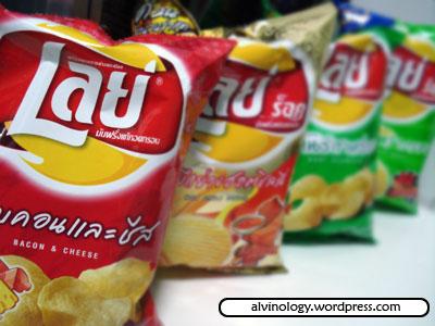 Thai Lay's