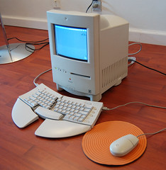 Macintosh Color Classic - by John and Julie C